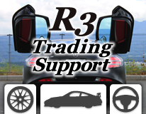 R3Treading Support